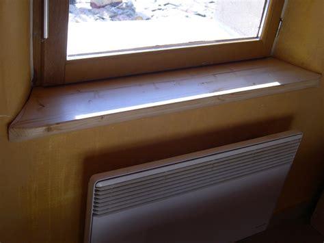 appuie de fenetre interieur un hiver au chaud am 233 nagement d 233 coration