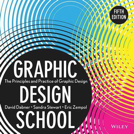 graphic design school 10 книг по истории и теории графического дизайна