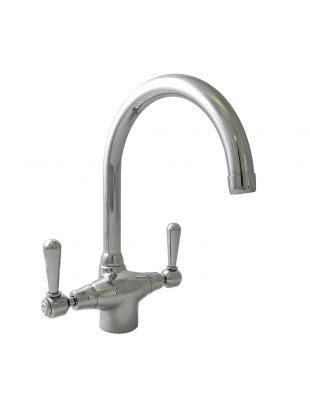 kitchen sink canada 2606 classic provincial sink twinner lever canterbury 2606