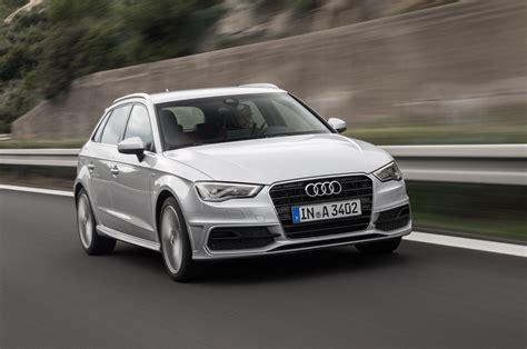 Audi A3 Review by Drive Review Audi A3 Sportback 2 0 Tdi Se Autocar