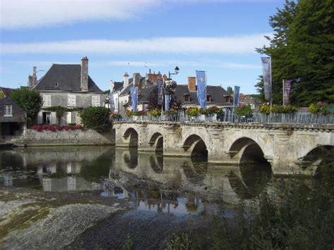 photos touristiques le pont d azay le rideau