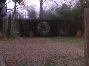 Western style fence Western Home Decor Pinterest