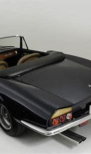 1966, Ferrari, 365, California, Spyder, Classic, Supercar ...