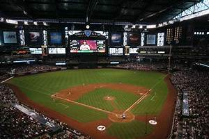 Chase Field | Phoenix.org