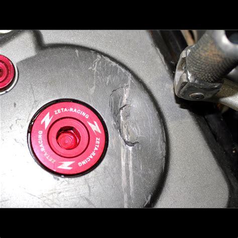 soudure 224 froid pour motos drc fx motors