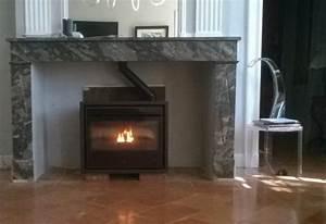 Prix Installation Insert Cheminée : cheminee toulouse prix ~ Nature-et-papiers.com Idées de Décoration