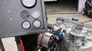 Bmw 2002 M10 Race Engine With Weber Dgas Carb