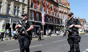 Royal Wedding: Security Windsor stepped up for Harry and ...