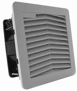 Ventilateur Pour Armoire Lectrique Dimensions De Dcoupe