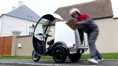 scooter electrique matra ms3 le scooter electrique a 3 roues