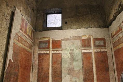 augusto la casa de livia en el palatino