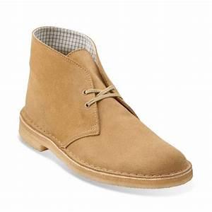 Clarks Originals Desert Boot : men 39 s clarks original desert boot oakwood suede 26110058 ebay ~ Melissatoandfro.com Idées de Décoration