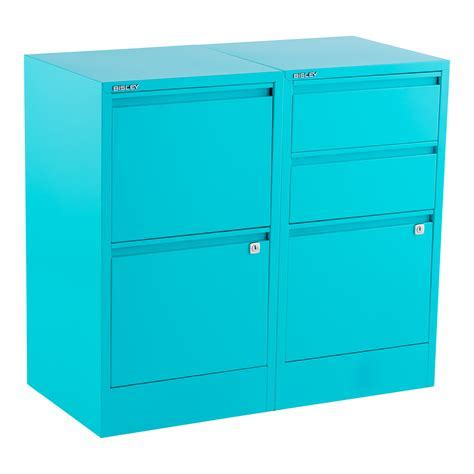 Security Drawer Filing Cabinet With Chubb Mersey Lock