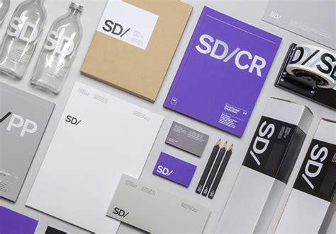 examples  brand identity design   hongkiat