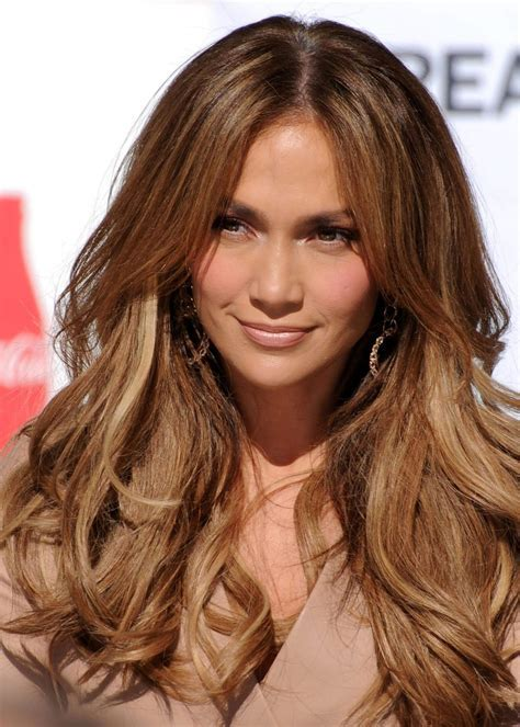 Jennifer Lopez Hairstyles & Hair Extensions   Hair