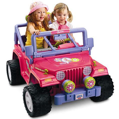 jeep power wheels for girls power wheels retrospective