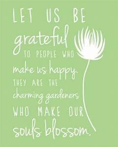 10 Inspiring Ga... Garden Happiness Quotes