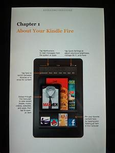 Unboxing  Kindle Fire  U00b7 Christiaan Conover