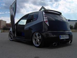 Fiat Punto Mk2 Picture   1   Reviews  News  Specs  Buy Car
