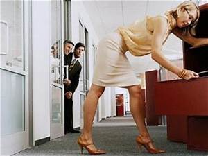 """Tight Clothing & the Implications of """"Leading the Boss on ..."""