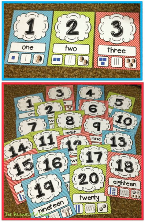 number words   games math