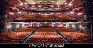 Vivid Seats Seating Chart Seating Chart The National Theatre Washington D C