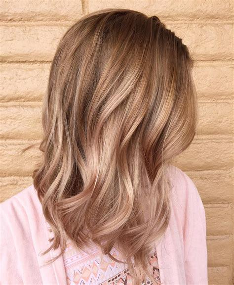 stupendous hairstyles  dark blonde hair deep