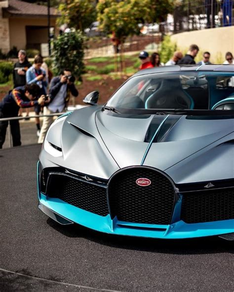 The hypercar has been thoroughly reworked to once and for all end the one major criticism yet it does beg the question, how bad could the chiron really be around the bends that customers can justify spending twice as much on the divo? || FOLLOW @SupercarsBuzz for More || Credits: @exoticcarstexas || #bugatti #divo #bugattidivo ...