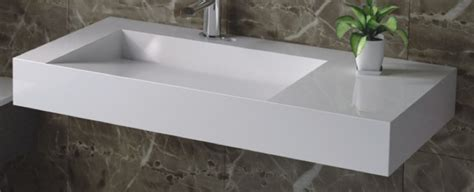 Wt-04 Wall Mounted Sink