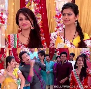 Sasural Simar Ka: Simran and Roli dance to a medley of ...