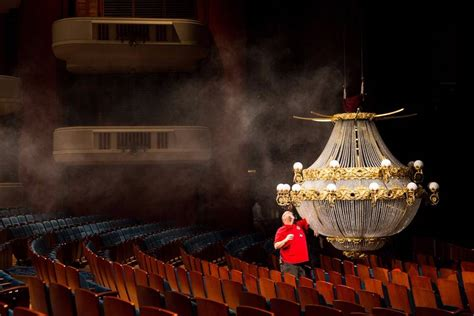phantom of the opera at smith center introduces modern