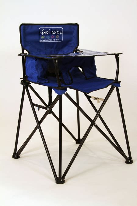 ciao portable high chair ciao baby portable high chair free shipping