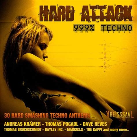 Best Attack Songs Attack Best Of New Techno Vol 1 By Various