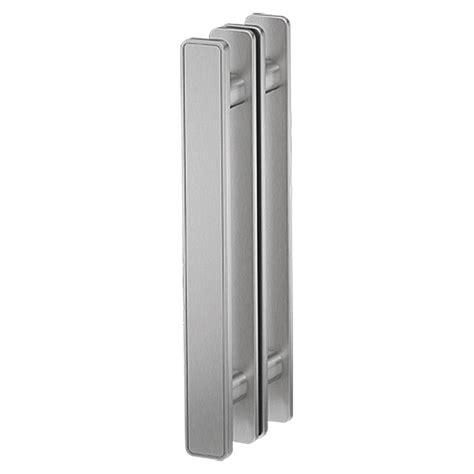 Schiebetüren Glas Bauhaus by Doors Glasschiebet 252 R Together 935 X 2 058 Mm
