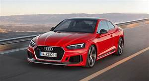 2019 Audi Rs5 Owners Manual