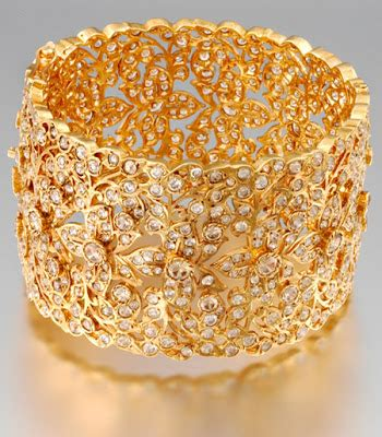 gold bridal bangles design   latest collection