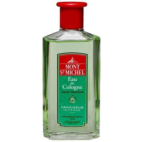 mont st michel eau de cologne k 246 lnisch wasser fraicheur wellness d 252 fte