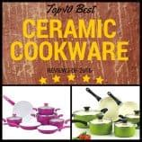 top    tested ceramic cookware set reviews