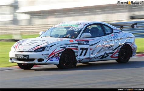 Race Cars by Hyundai Coupe Cup Race Cars Race Cars For Sale At Raced