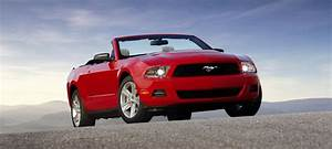 2010 Ford Mustang - conceptcarz.com