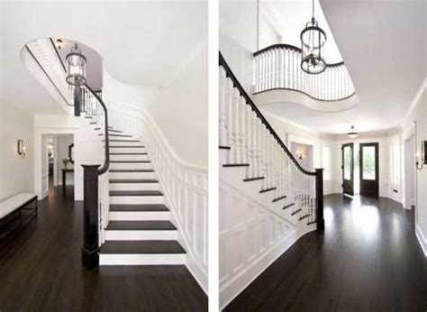 Dark Hardwood Floors  Can You Make Them Work