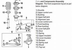 33 Chevy Silverado Suspension Diagram