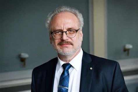 Egils Levits nousee Latvian presidentiksi   Yle Uutiset ...