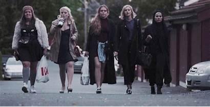 Skam Squad Teen Noora Outfits Run Season