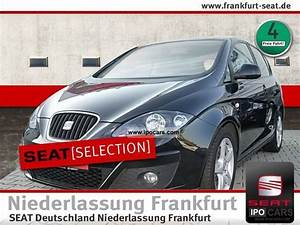 Abs And Tcs Lights On Hyundai 2009 Seat Altea 2 0 Tdi Cr 125kw Style Climate Car