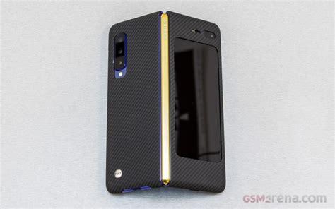 samsung galaxy fold review universmartphone
