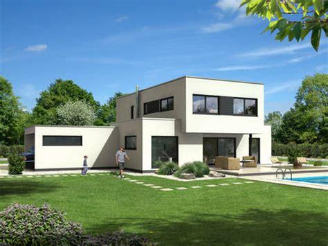 Kubus 170  Einfamilienhaus  Dörr Haus