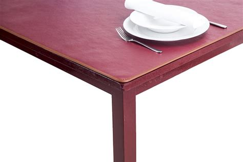 shield table pad table protector shield direct linen
