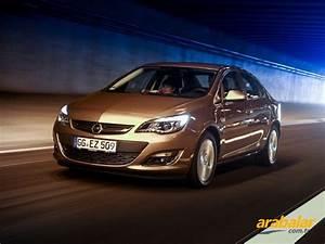 2017 Opel Astra Sedan 1.4 Edition Plus AT - Arabalar.com.tr