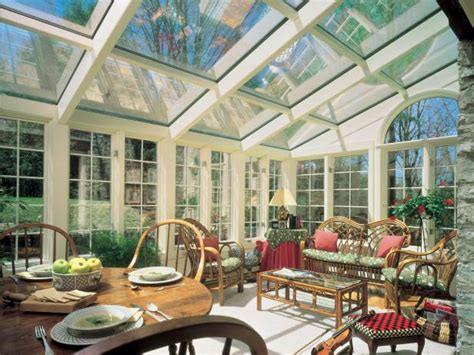 sunrooms  conservatories hgtv